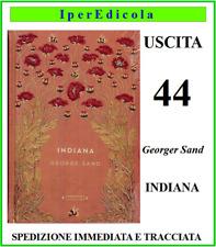 storie senza tempo il libro romanzo di george sand indiana rba uscita 44