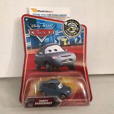 #3  Marty Brakeburst 151 * Disney Cars Pixar * ND19