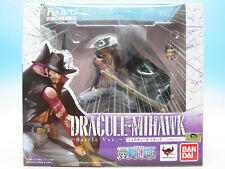 [FROM JAPAN]Figuarts Zero One Piece Dracule Mihawk Battle ver. Figure Bandai