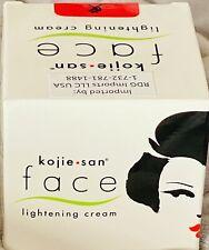 Kojie San Face White Lightening 30g Whitening Facial Cream NEW STOCKS