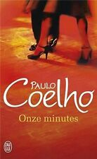 Onze Minutes / Eleven Minutes (Litterature Generale) (French Edition)