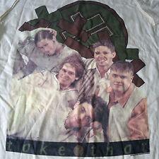 Take That Tour T SHIRT 1994 T-SHIRT Vintage Retro Rare Collectable Large TSHIRT