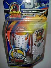 New Kung Zhu Battle Armor Thorn Blizzard Jenin Ninja Warrior