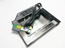 USB 3.0 External Cable + Dell E6330 E6430 E6520 SSD 2nd HDD Module Caddy