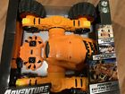 Adventure Force Tiger Twister Radio Controlled Stunt Vehicle, New!