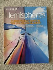 United Airlines Inflight Magazine  February 2012 =
