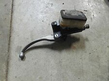 honda cb900c cb900 custom front brake master cylinder GL1100 goldwing 1980 1981