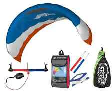 HQ Hydra ll 420 Trainer Kite Bundle with Free Second Dual Line Kite