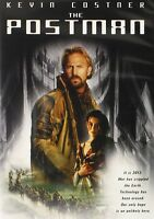 THE POSTMAN Kevin Costner (DVD, WS, 2009) NEW