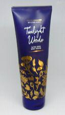 Bath & Body Works Twilight Woods Ultra Shea Body Creme 8.0Fl.oz/226g