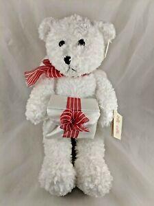 "Best Friend Bear Gracee Angel 15"" Princess Soft Toys Service Merchandise Stuffed"