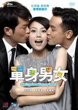 """Daniel Wu """"Don't Go Breaking My Heart"""" Louis Koo 2011 HK Romance Region 3 DVD"""