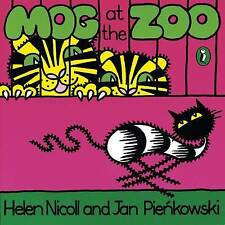 **NEW** - Mog at the Zoo (Meg and Mog) Paperback  BRAND NEW