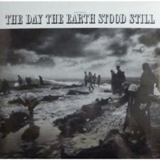 KIM FOWLEY-The Day the Earth Stood Still-Neuf