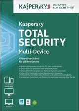 Universal Antivirus und Sicherheit Software