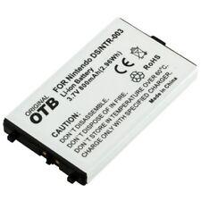 Akku kompatibel zu Nintendo DS NTR003 Li-Ion 5051001