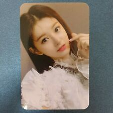 Yiren - Official Photocard Everglow 2nd Single Album HUSH Kpop Genuine