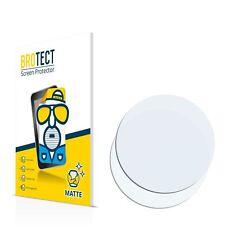 Garmin Forerunner 405, 2x BROTECT® Matte Screen Protector anti-glare