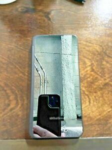 LG V60 ThinQ 5G LMV600EA - 128GB - Classy Blue T-Mobile - Dual Screen