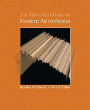 An Introduction to Modern Astrophysics by Dale A. Ostlie, Bradley W. Carroll...