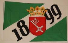FAHNE FLAGGE BREMEN MEINE STADT NEU