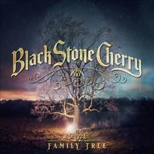 BLACK STONE CHERRY - FAMILY TREE * NEW CD