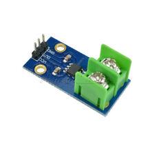 5X elektrische Teile 30A Bereich Stromsensormodul ACS712 C6H7