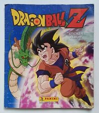 Album Stickers Panini Dragon Ball Z DBZ