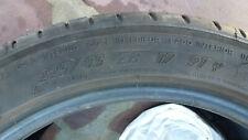 """Pneumatique """"Michelin"""" 225/45 ZR 17 91 Y"""