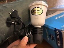 Godox A45S Studio E27 Screw AC Slave Studio Flash Strobe Bulb Light 110V 120V
