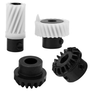 4 pcs Hook Drive Gear Feed Drive Gears Set Sewing Machine Accessories For Singer