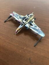 Arc-170 Rebel Miniature X-Wing Miniatures Game In Great Shape! 2.0 Ready!