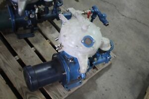 ALFA-LAVAL MAB 103B-24-60/4205-1    DISC CENTRIFUGE alfa laval  NICE