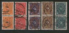 Nicht bestimmte Briefmarken aus dem deutschen Reich (1919-1923) als Posten & Lots