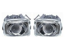 DEPO Replacement Fog Light Set Left + Right fit for 2003-2007 Subaru Legacy