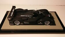 2006 Peugeot 908 test car Le Mans  1/43 scale model