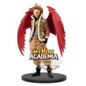 MY HERO ACADEMIA Figurine HAWKS 17 cm BANPRESTO