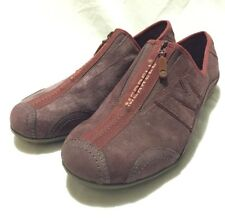 Women's Merrell Arabesque Leather Huckleberry Shoes Size: 7
