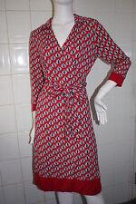 Boden V-Neck Midi Casual Dresses for Women