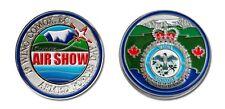 Comox Air Show Collectible Coin