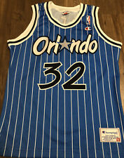 Shaquille O'Neal Trikot, NBA Trikot, Jersey, Basketballtrikot, Orlando Magic