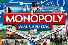 Carlisle Regional Monopoly