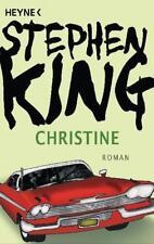 Christine von Stephen King (2011, Taschenbuch), UNGELESEN