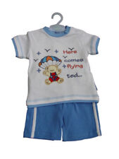 Ensembles bleu pour garçon de 0 à 24 mois, taille 18 - 24 mois