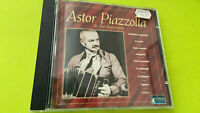 used Astor Piazzolla in the beginning classics options CD