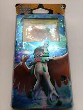 Pokemon TCG Forest Shadow Theme Deck