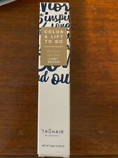NIB TRUHAIR by Chelsea Scott Color and Lift To Go Precision Hair Liner