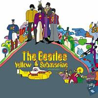 "The Beatles - Yellow Submarine (NEW 12"" VINYL LP)"