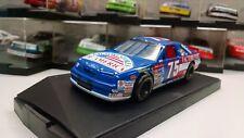 Quartzo 1:43 Diecast NASCAR Todd Bodine Factory Stores Adidas Ford Thunderbird