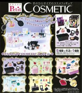 Re-Ment miniature Petit Sample Series - MY Style Collection - Petit Cosmetics 2